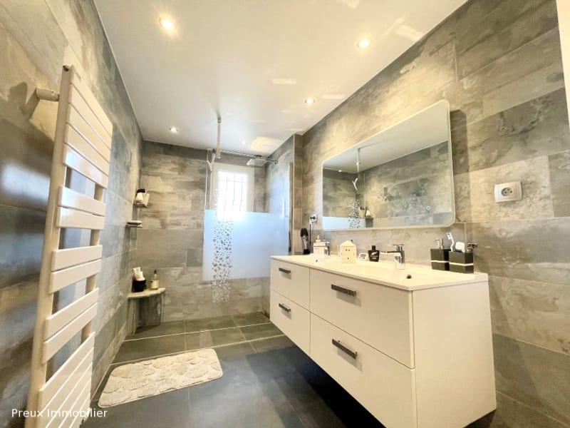 Vente maison / villa Massingy 550000€ - Photo 12