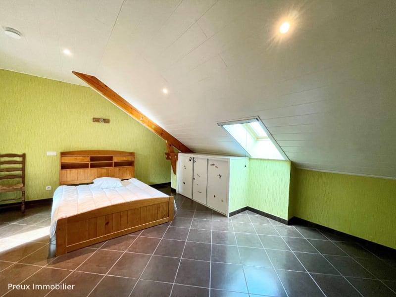 Vente maison / villa Massingy 550000€ - Photo 13