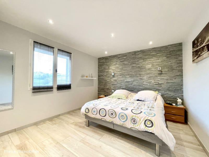 Vente maison / villa Massingy 550000€ - Photo 14