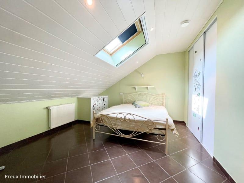 Vente maison / villa Massingy 550000€ - Photo 15