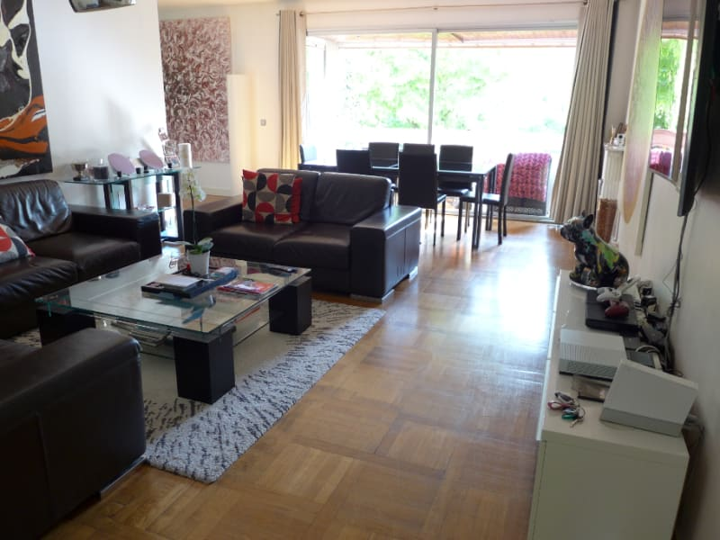 Vente appartement Garches 770 000€ - Photo 1