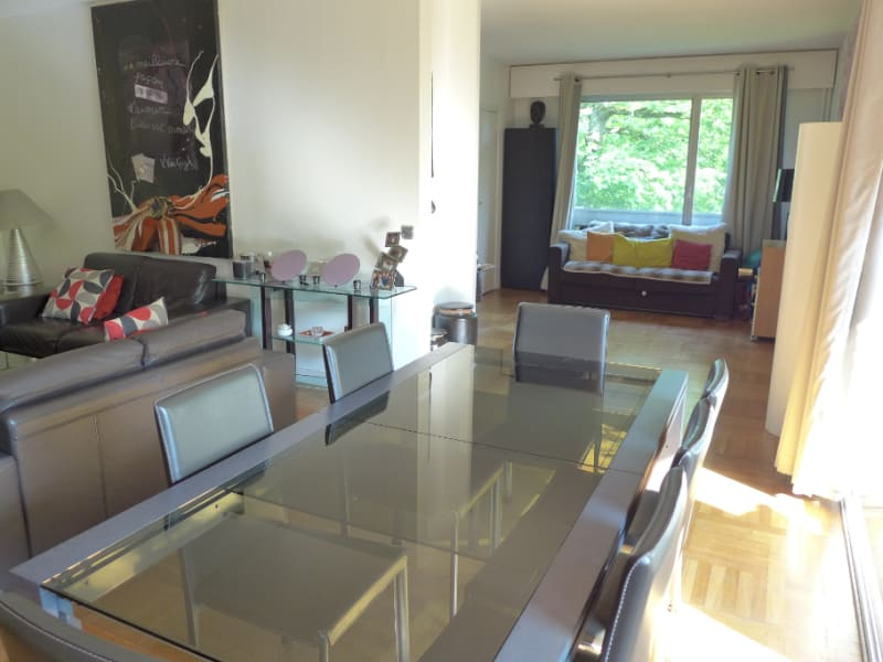 Vente appartement Garches 770 000€ - Photo 2