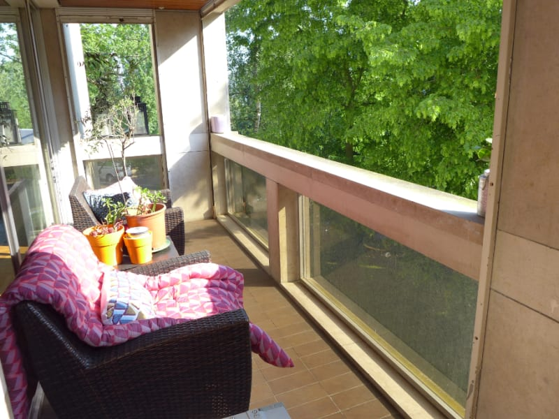 Vente appartement Garches 770 000€ - Photo 4
