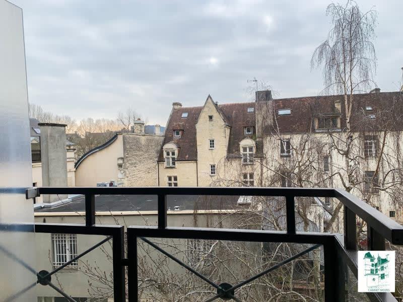 Sale apartment Caen 54500€ - Picture 1