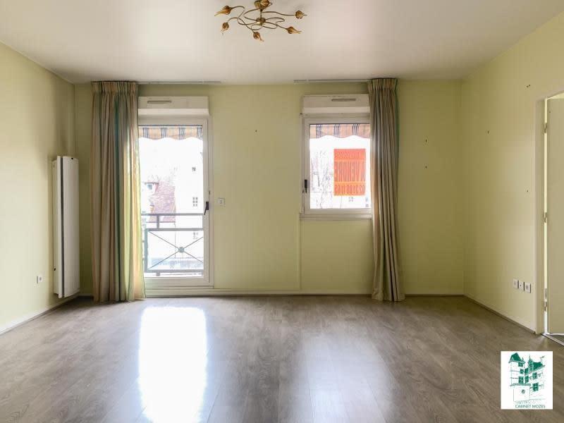 Sale apartment Caen 54500€ - Picture 2