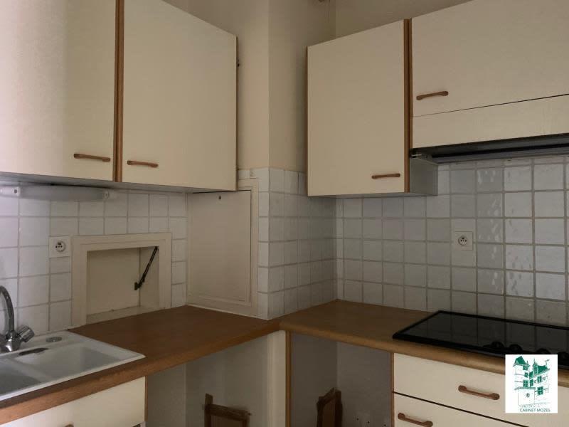 Sale apartment Caen 54500€ - Picture 5