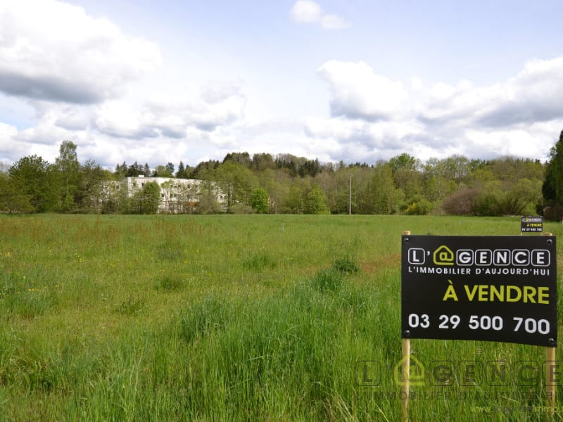 Vente terrain Saulcy sur meurthe 56750€ - Photo 2