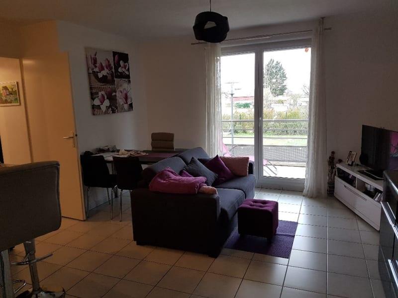 Rental apartment Caudry 375€ CC - Picture 3