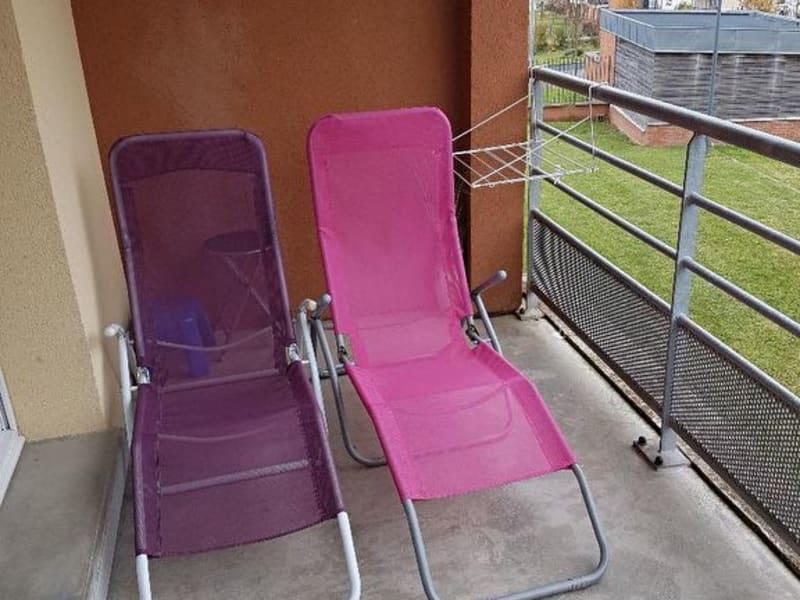 Rental apartment Caudry 375€ CC - Picture 6