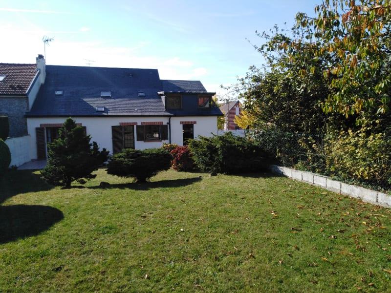 Sale house / villa Gauchy 169500€ - Picture 1