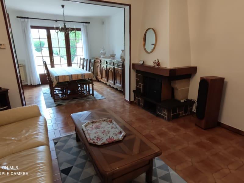 Sale house / villa Gauchy 169500€ - Picture 2
