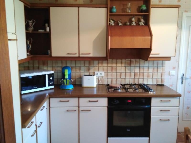 Sale house / villa Gauchy 169500€ - Picture 4