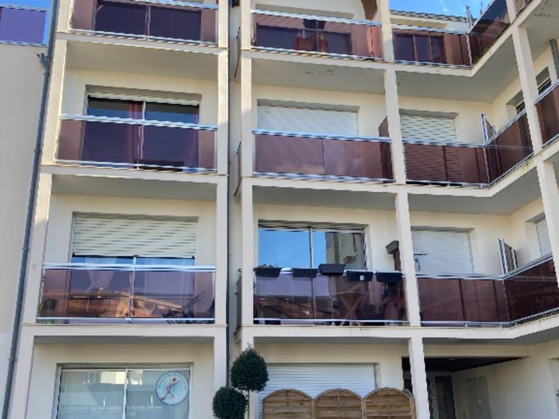 Sale apartment Nantes 142000€ - Picture 1