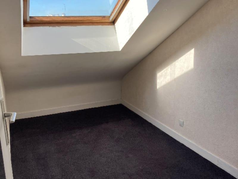 Sale apartment Nantes 142000€ - Picture 5