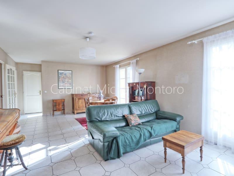 Sale house / villa Saint germain en laye 970000€ - Picture 2