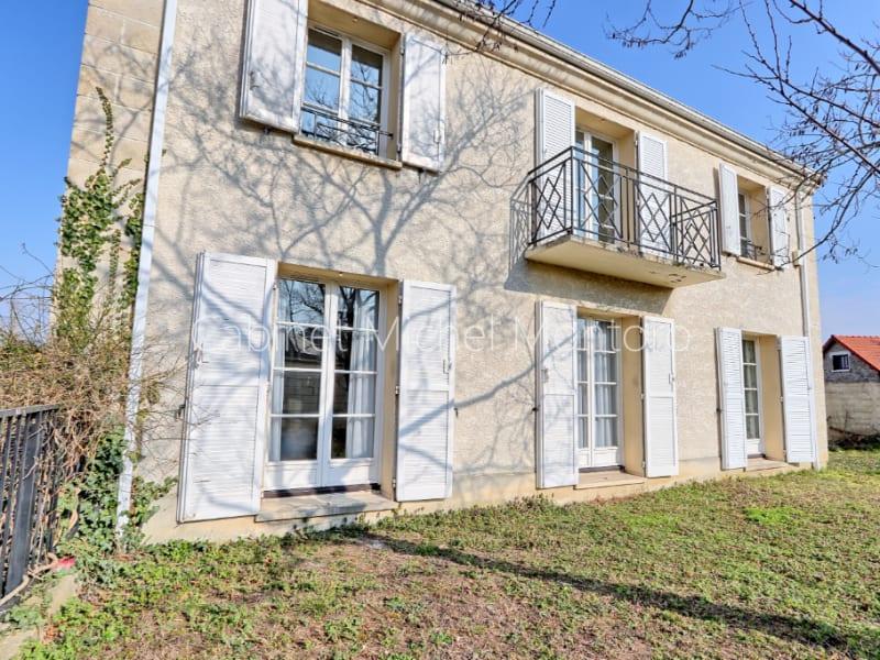 Sale house / villa Saint germain en laye 970000€ - Picture 15