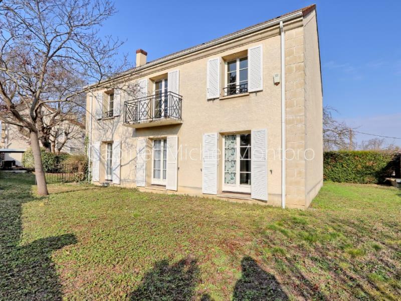Sale house / villa Saint germain en laye 970000€ - Picture 16