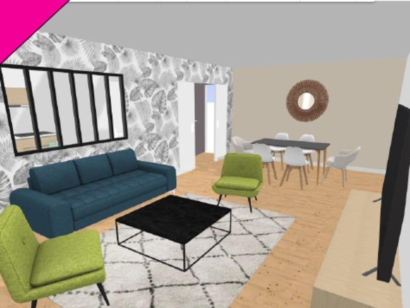 Sale apartment Tournefeuille 215250€ - Picture 1
