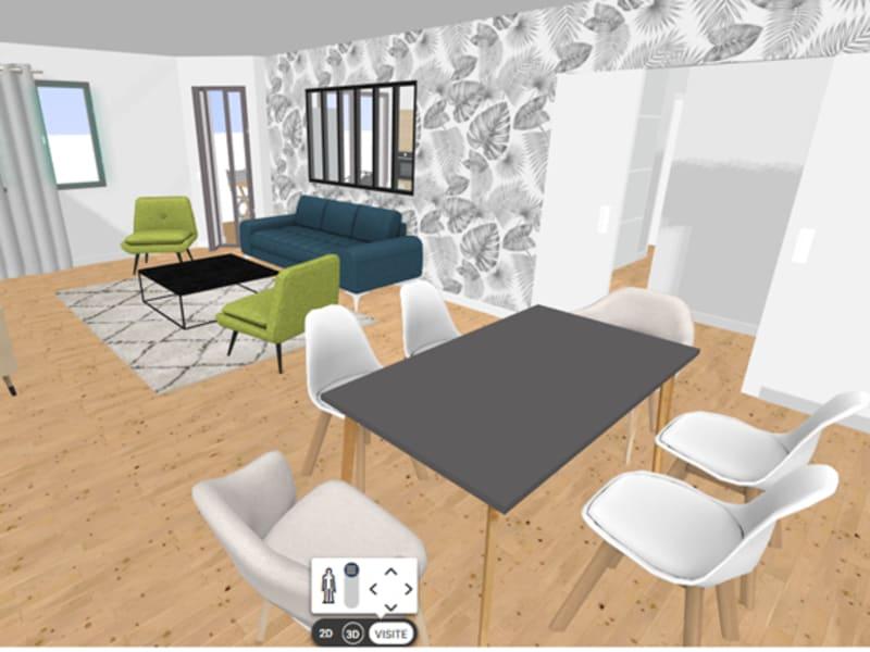 Sale apartment Tournefeuille 215250€ - Picture 3
