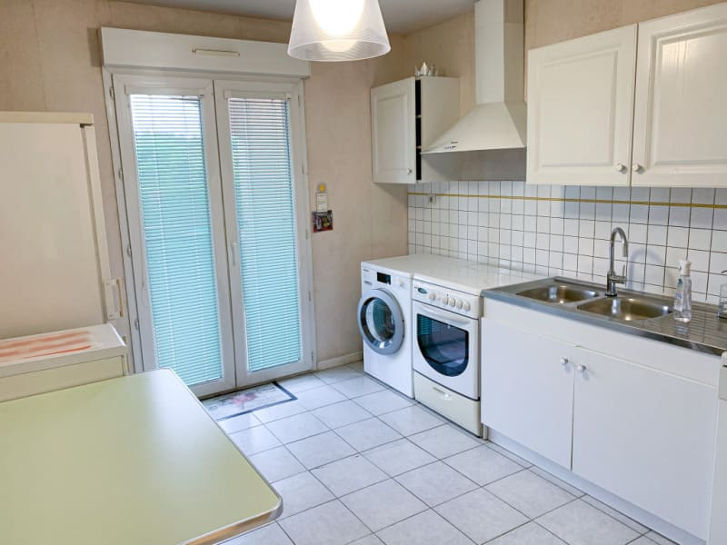Sale apartment Tournefeuille 215250€ - Picture 4