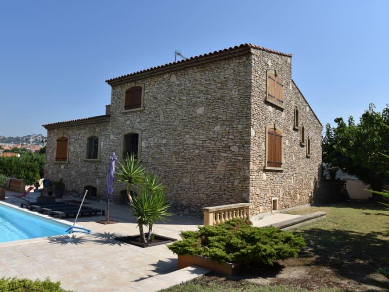 Sale house / villa Marseille 16ème 880000€ - Picture 18