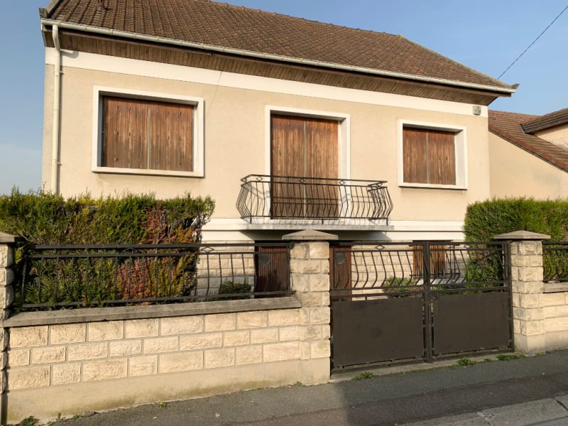Sale house / villa Sartrouville 499000€ - Picture 1