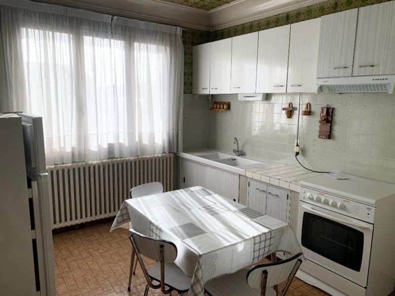 Sale house / villa Sartrouville 499000€ - Picture 3