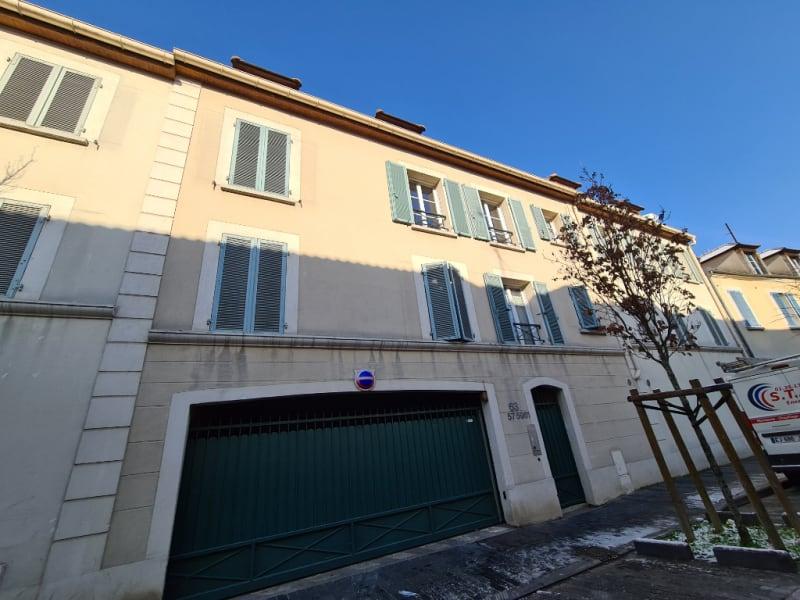 Sale apartment Sartrouville 209000€ - Picture 1