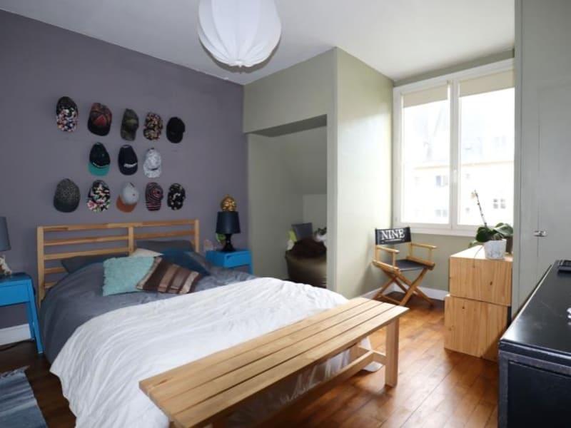 Sale apartment Brest 128000€ - Picture 2