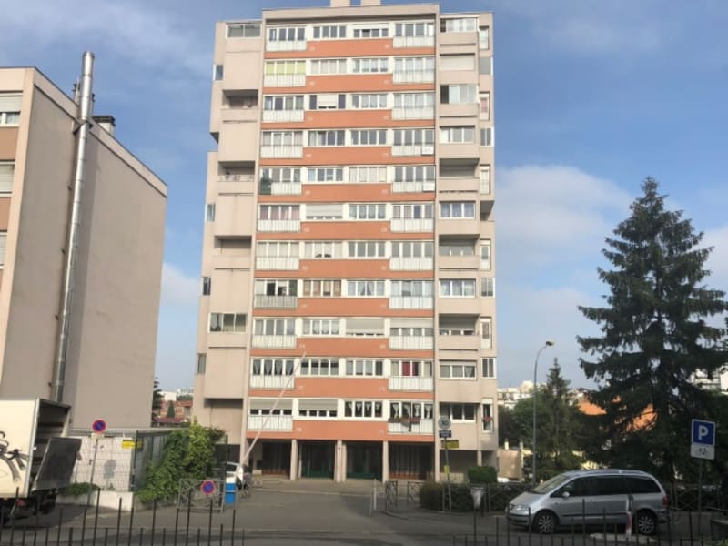 Sale apartment Bagnolet 339 000€ - Picture 1