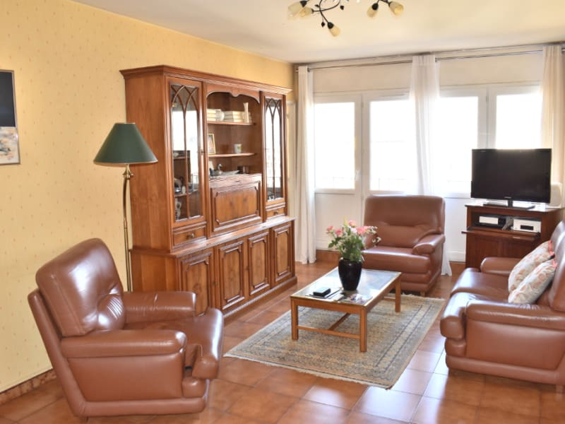 Sale apartment Bagnolet 339 000€ - Picture 2