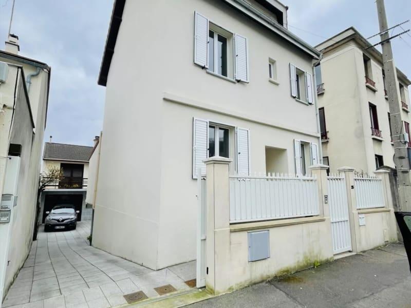 Sale building Montreuil 1250000€ - Picture 1