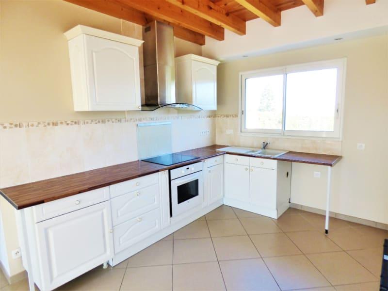 Vente maison / villa Yvrac 428000€ - Photo 5