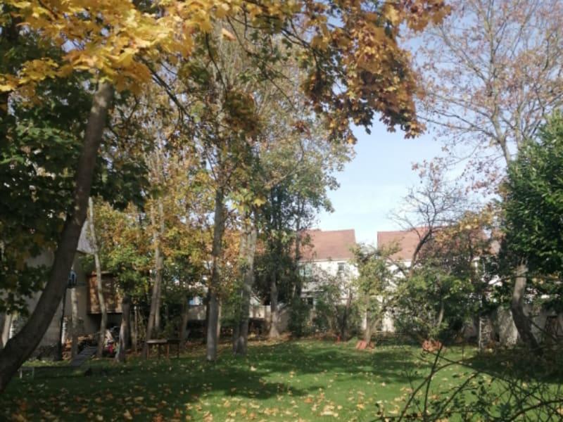 Sale house / villa Cormeilles en parisis 819000€ - Picture 1