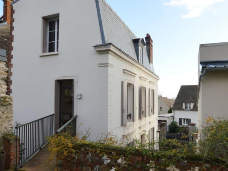 Sale house / villa Cormeilles en parisis 819000€ - Picture 2