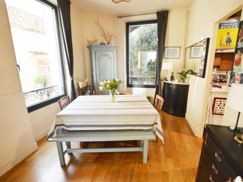 Venta  casa Cormeilles en parisis 819000€ - Fotografía 3