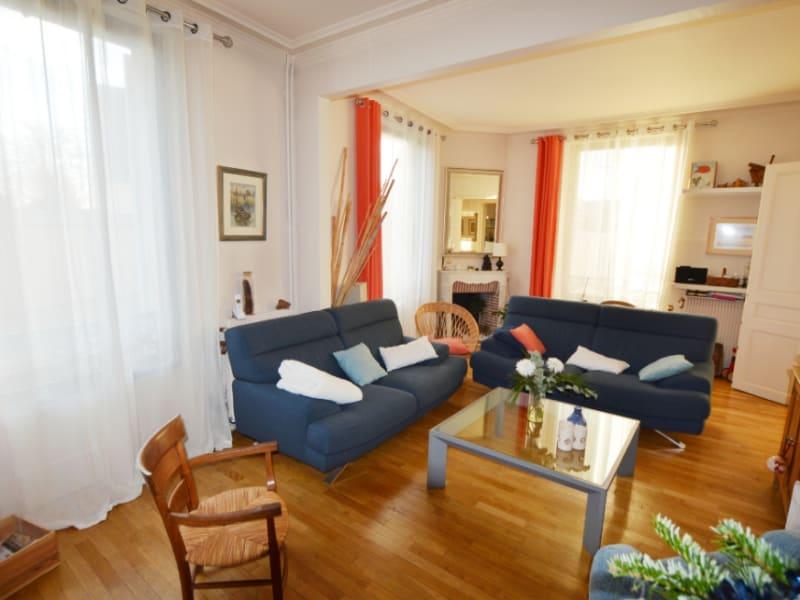 Venta  casa Cormeilles en parisis 819000€ - Fotografía 4