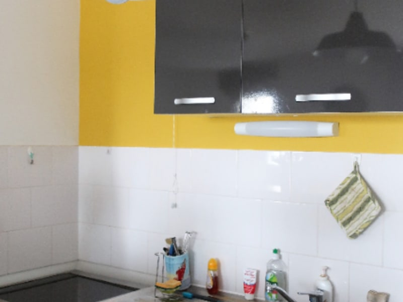 Sale apartment Quimperle 140400€ - Picture 3