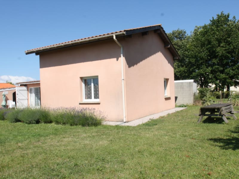 Vente maison / villa Gujan mestras 342000€ - Photo 2