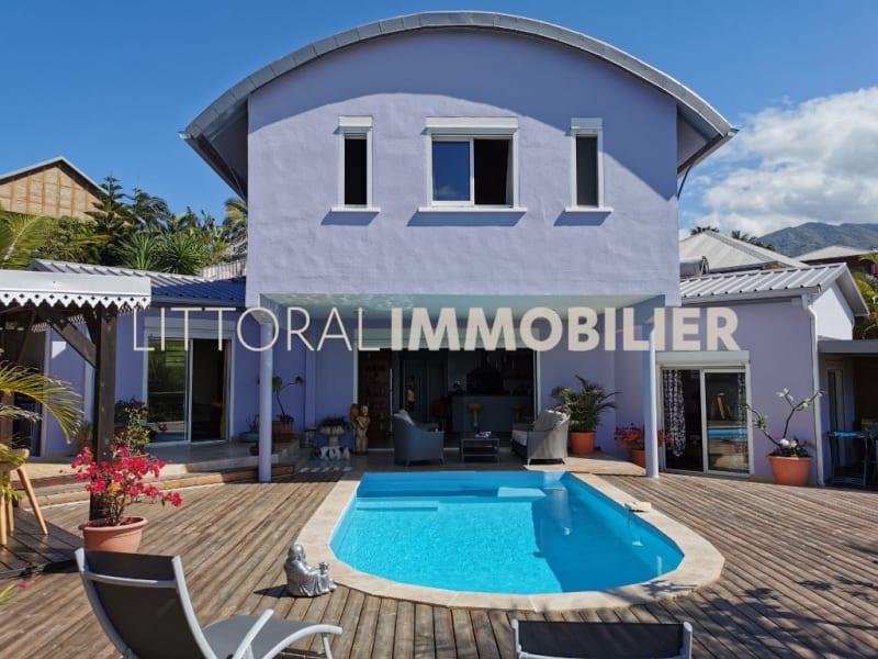 Sale house / villa L etang sale 840000€ - Picture 1