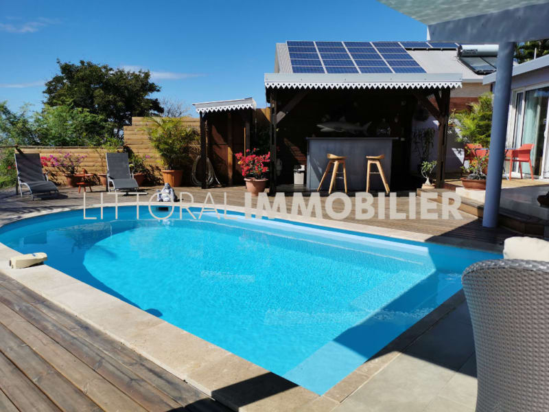 Sale house / villa L etang sale 840000€ - Picture 2