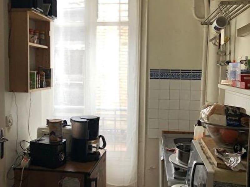 Sale apartment Paris 14ème 240000€ - Picture 4