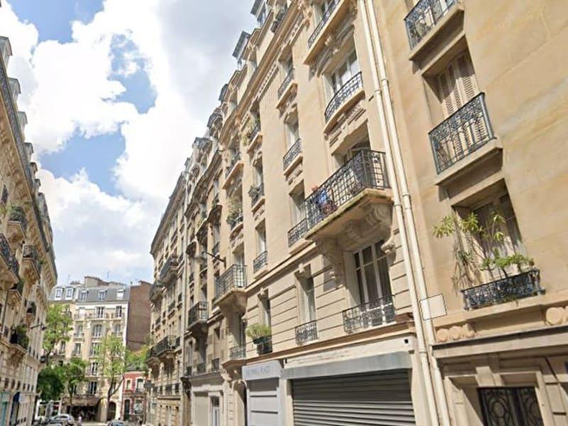 Sale apartment Paris 14ème 240000€ - Picture 9