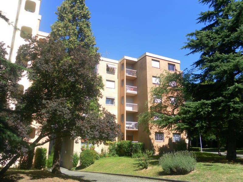 Rental apartment Toulouse 788€ CC - Picture 1
