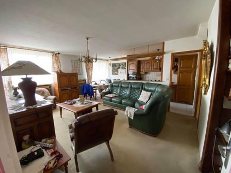 Vente appartement Chalon sur saone 90000€ - Photo 1