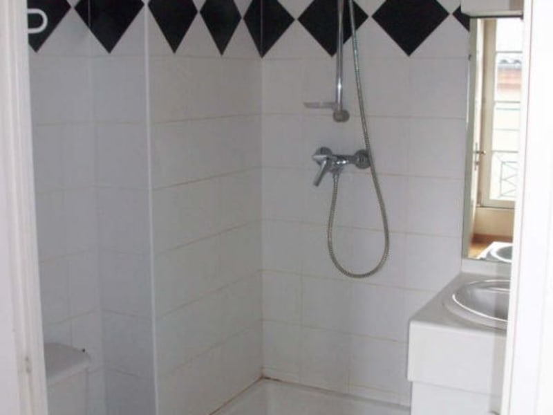 Rental apartment Toulouse 476€ CC - Picture 7