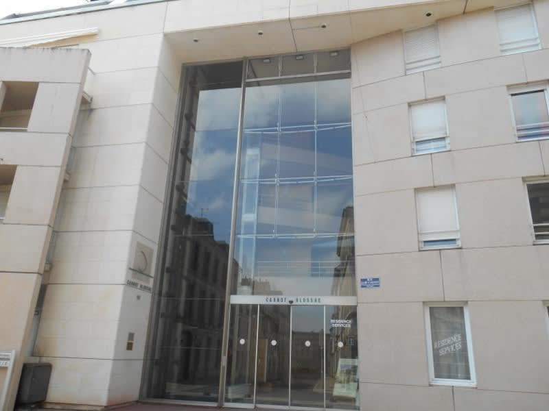 Location appartement Poitiers 366,56€ CC - Photo 5