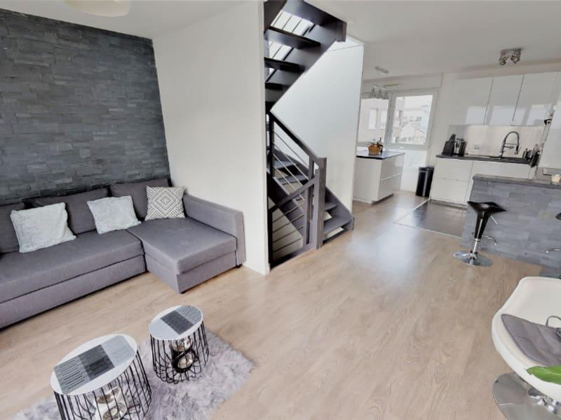 Sale apartment Romainville 410000€ - Picture 1