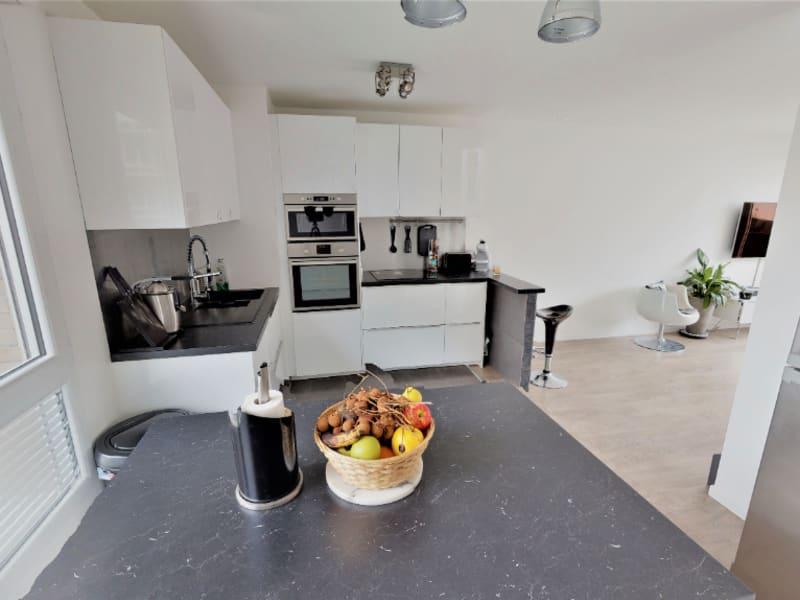 Sale apartment Romainville 410000€ - Picture 2