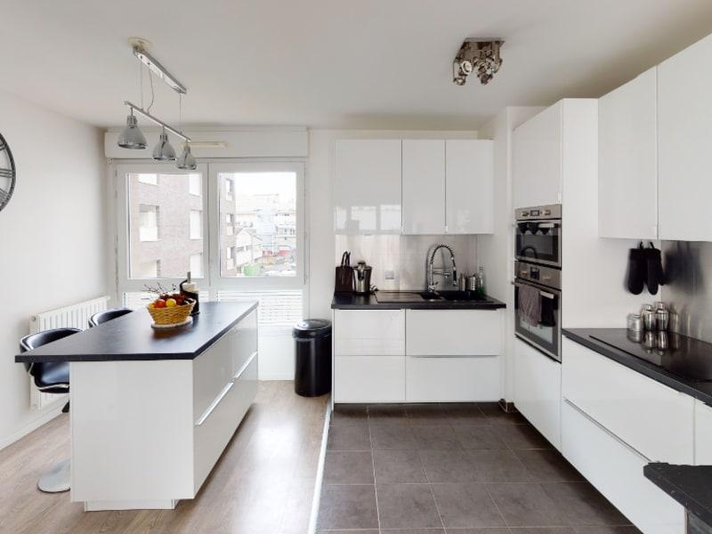 Sale apartment Romainville 410000€ - Picture 3